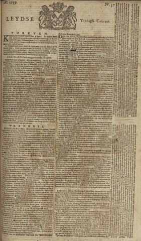 Leydse Courant 1759-05-11