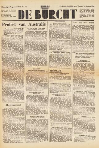 De Burcht 1945-08-06