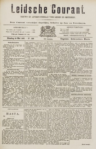 Leydse Courant 1887-05-10