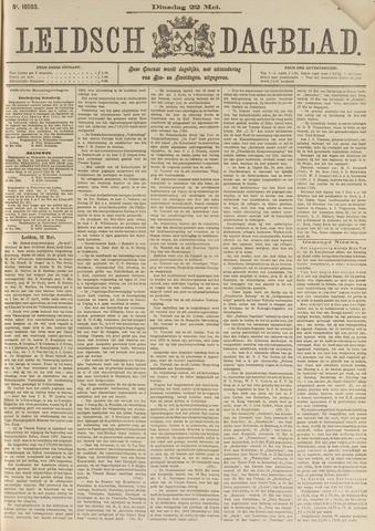 Leidsch Dagblad 1894-05-22
