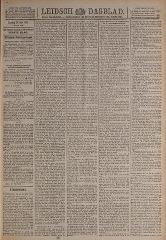 Leidsch Dagblad 1920-06-29