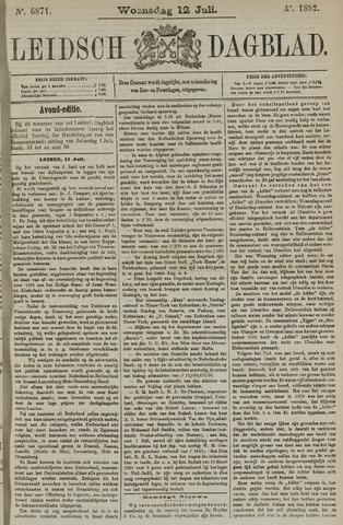 Leidsch Dagblad 1882-07-12