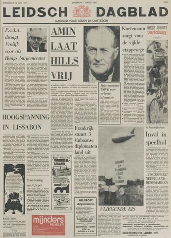 Leidsch Dagblad 1975-07-10