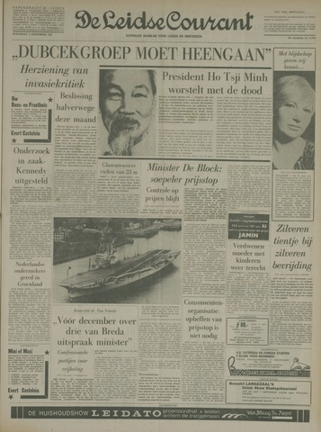 Leidse Courant 1969-09-03
