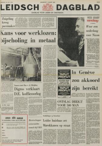 Leidsch Dagblad 1974-07-30