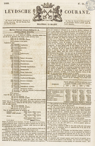 Leydse Courant 1860-03-12
