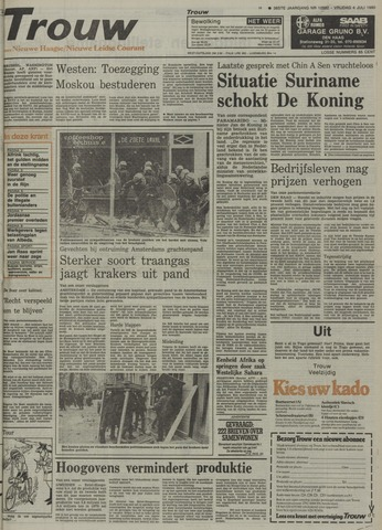 Nieuwe Leidsche Courant 1980-07-04
