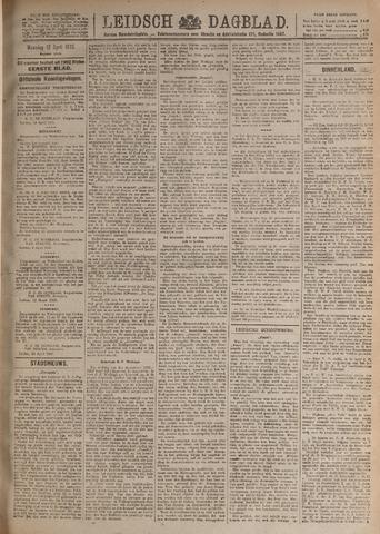 Leidsch Dagblad 1920-04-12