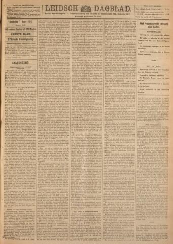 Leidsch Dagblad 1923-03-01
