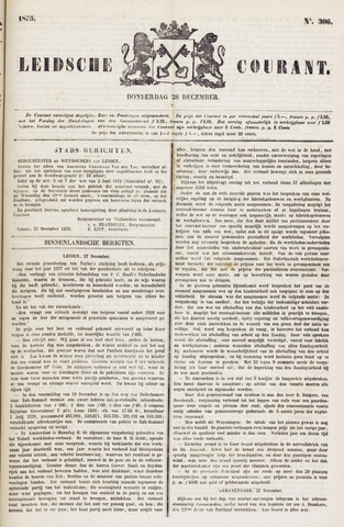 Leydse Courant 1876-12-28
