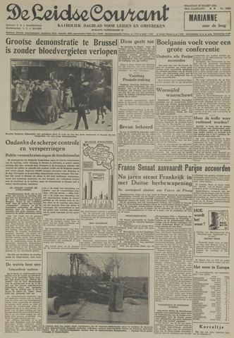 Leidse Courant 1955-03-28