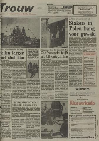Nieuwe Leidsche Courant 1980-08-20