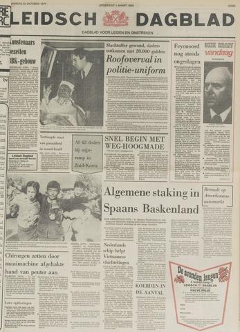 Leidsch Dagblad 1979-10-29