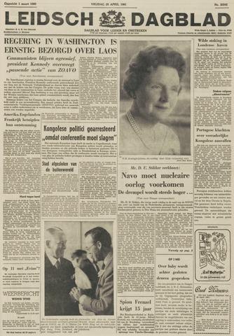 Leidsch Dagblad 1961-04-28