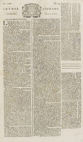 Leydse Courant 1820-06-21