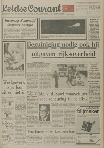 Leidse Courant 1973-12-05