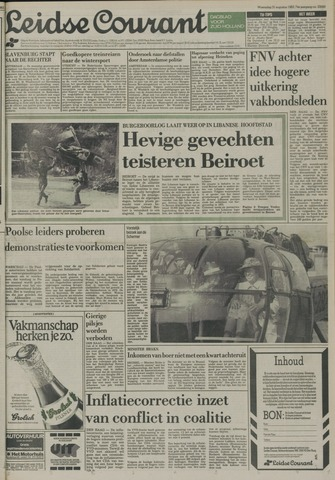 Leidse Courant 1983-08-31