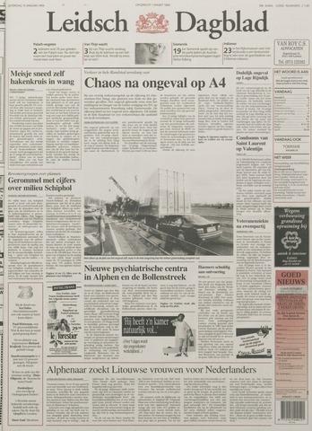 Leidsch Dagblad 1994-01-15