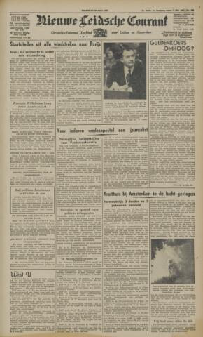 Nieuwe Leidsche Courant 1946-07-29