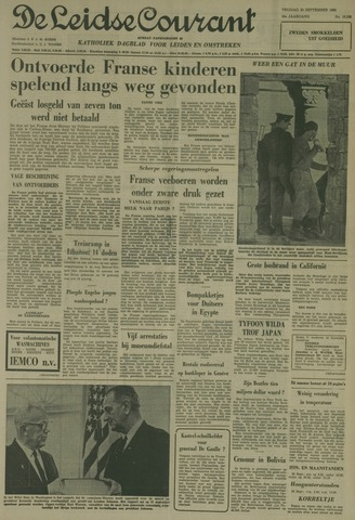 Leidse Courant 1964-09-25