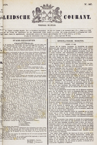 Leydse Courant 1879-07-18