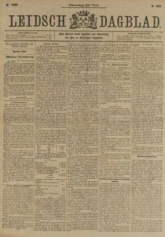 Leidsch Dagblad 1902-05-20