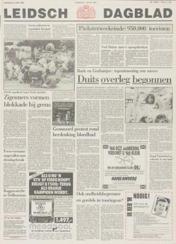 Leidsch Dagblad 1990-06-05
