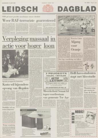 Leidsch Dagblad 1990-06-13