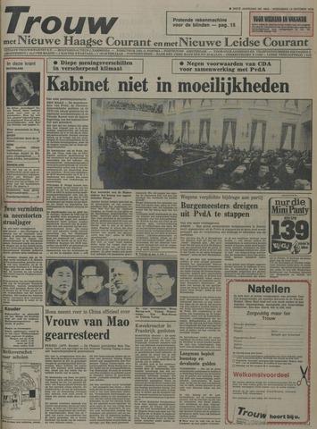 Nieuwe Leidsche Courant 1976-10-13