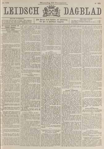 Leidsch Dagblad 1915-12-13