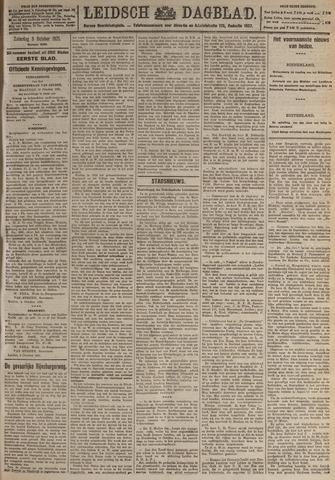 Leidsch Dagblad 1921-10-08
