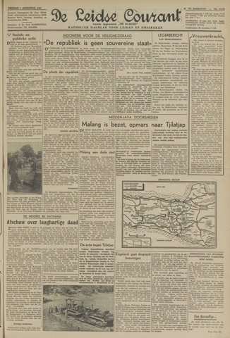 Leidse Courant 1947-08-01