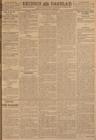 Leidsch Dagblad 1923-05-26
