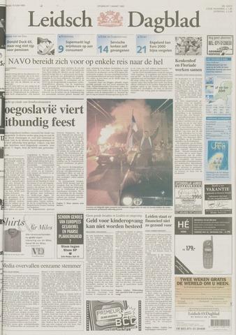 Leidsch Dagblad 1999-06-10