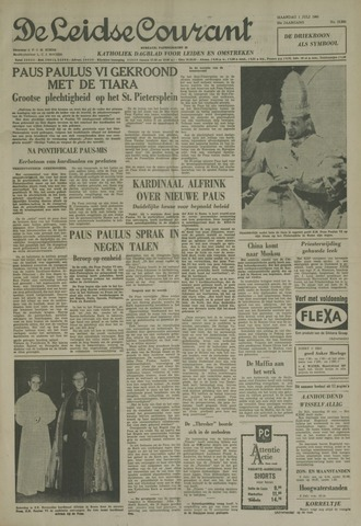Leidse Courant 1963-07-01