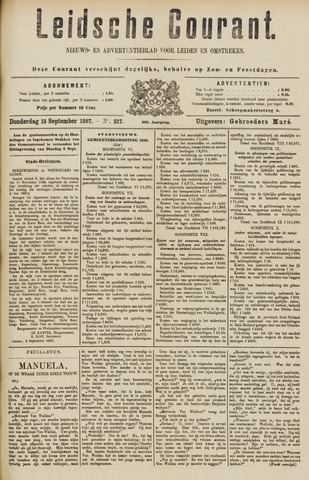 Leydse Courant 1887-09-15