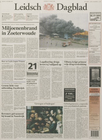 Leidsch Dagblad 1994-10-07