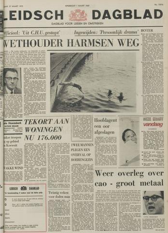 Leidsch Dagblad 1973-03-27