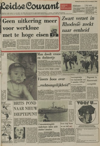 Leidse Courant 1976-09-28