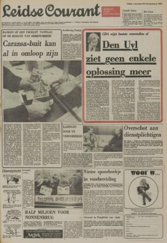 Leidse Courant 1977-11-04