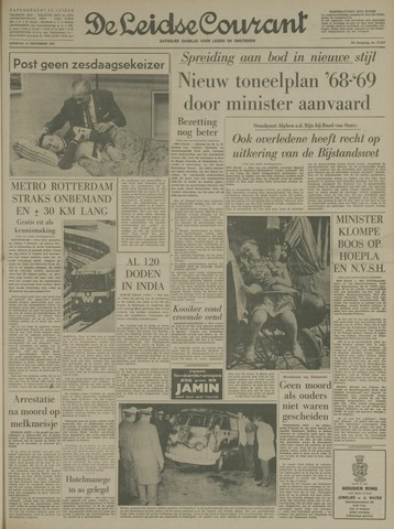Leidse Courant 1967-12-12