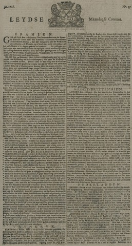Leydse Courant 1728-03-22