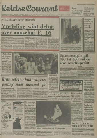 Leidse Courant 1975-06-06