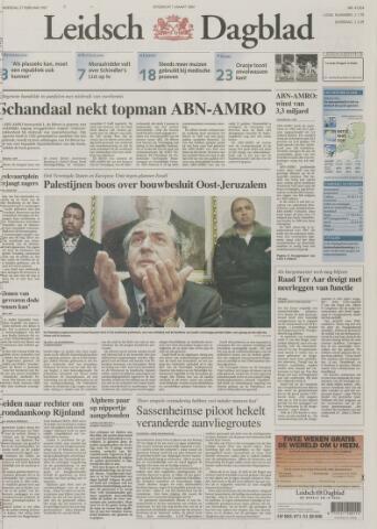 Leidsch Dagblad 1997-02-27