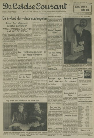 Leidse Courant 1958-12-30