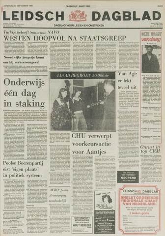 Leidsch Dagblad 1980-09-13