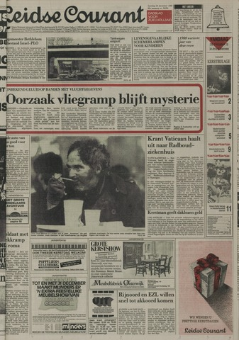 Leidse Courant 1988-12-24