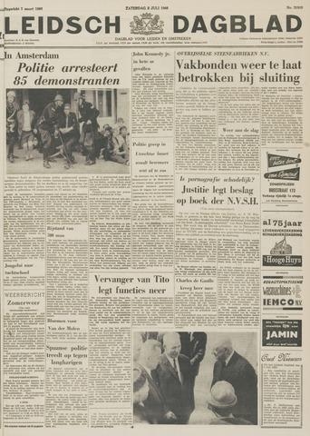 Leidsch Dagblad 1966-07-02