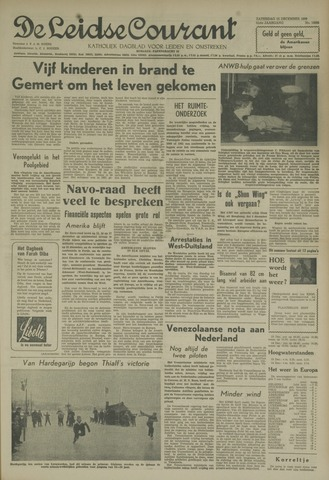 Leidse Courant 1959-12-12