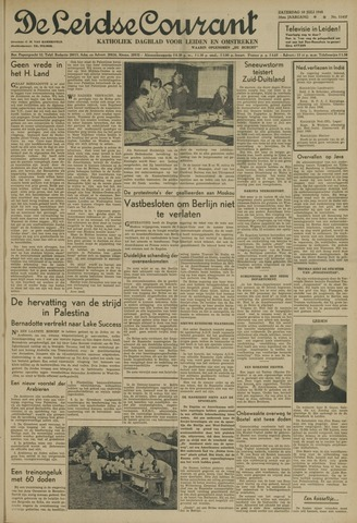 Leidse Courant 1948-07-10